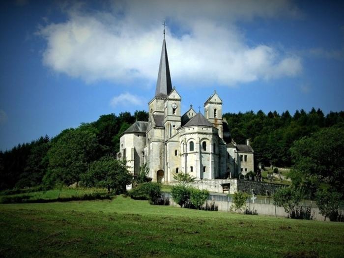 Journées du patrimoine 2020 - Les Jeunes Ambassadeurs du Patrimoine vous accueillent à Mont-devant-Sassey