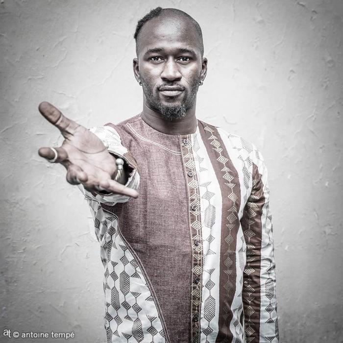 One Poet Show : Concert de Souleymane Diamanka