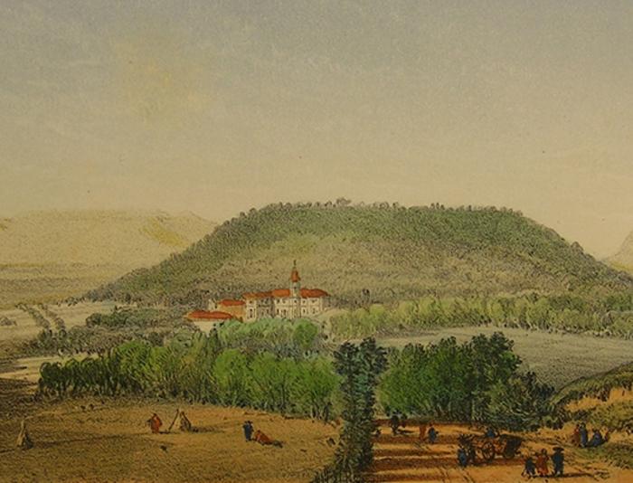 Journées du patrimoine 2020 - Histoires du comte de Montlosier > REPORT EN 2021