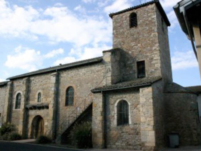 Journées du patrimoine 2019 - Prieuré du XIIème siècle de Saint-Romain-des-Iles