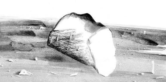 Dessins de l'artiste Bessompierre