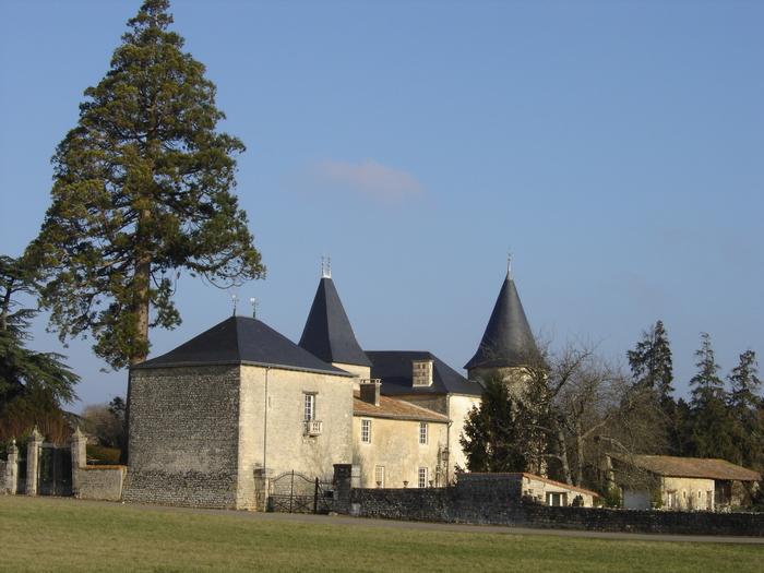 Journées du patrimoine 2019 - Découverte d'un château féodal