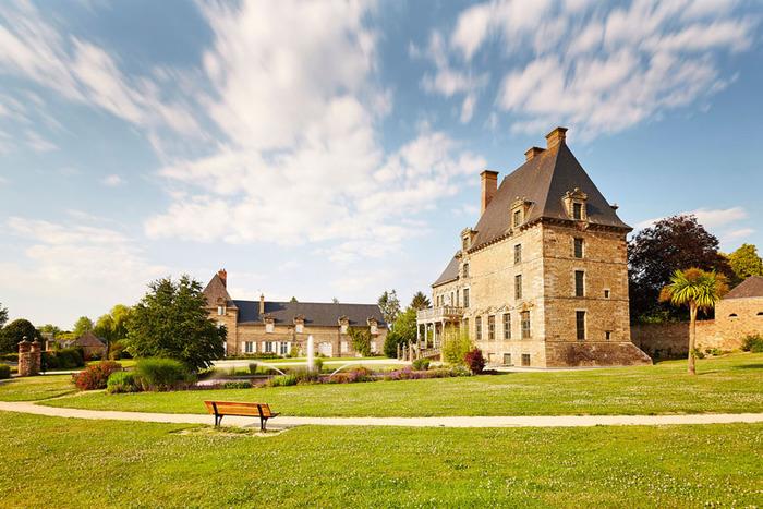 Journées du patrimoine 2019 - Visite commentée du château des Montgommery de Ducey-Les Chéris