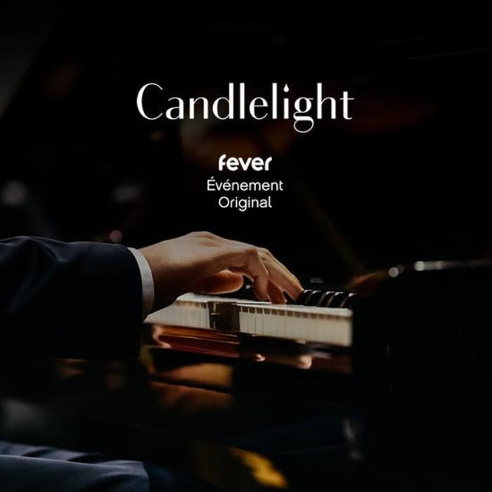 Candlelight Musiques de Films : Hans Zimmer à la lueur des bougies au Palais de la Bourse
