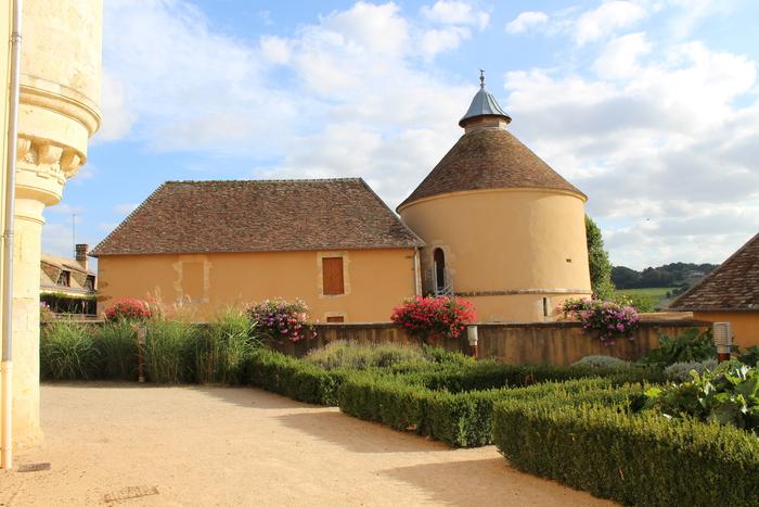Journées du patrimoine 2019 - Visite guidée du château de Haut Éclair