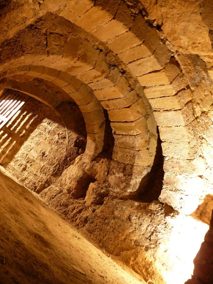Journées du patrimoine 2019 - La chapelle souterraine du presbytère