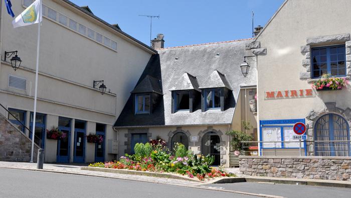 Mairie d'Erquy