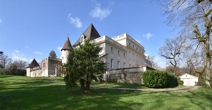 Journées du patrimoine 2020 - Visite guidée au château de Laroche