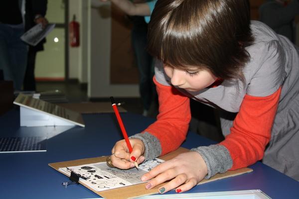 Nuit des musées 2019 -Visite libre