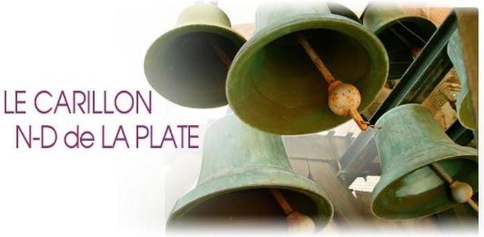 Journées du patrimoine 2019 - Visite libre du carillon et audition