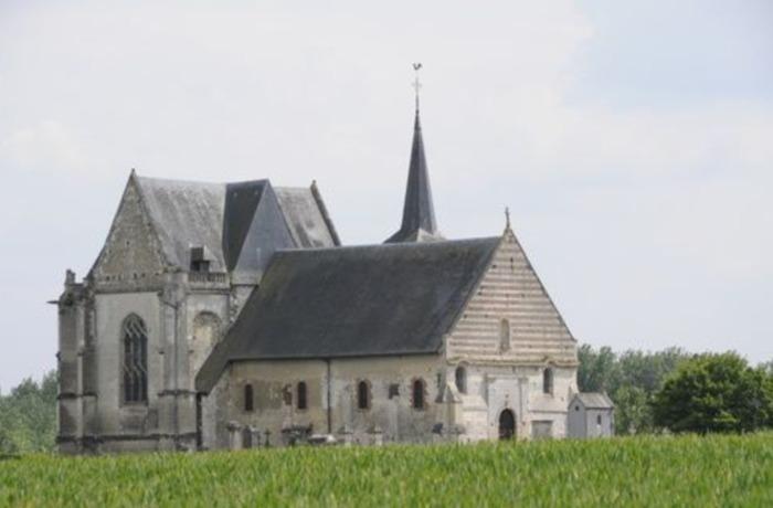 Journées du patrimoine 2020 - Visite commentée & libre