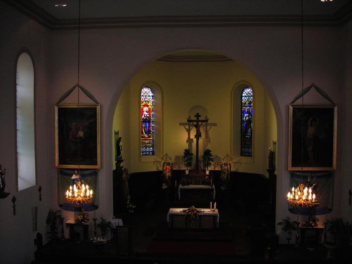 Journées du patrimoine 2019 - La nuit des églises