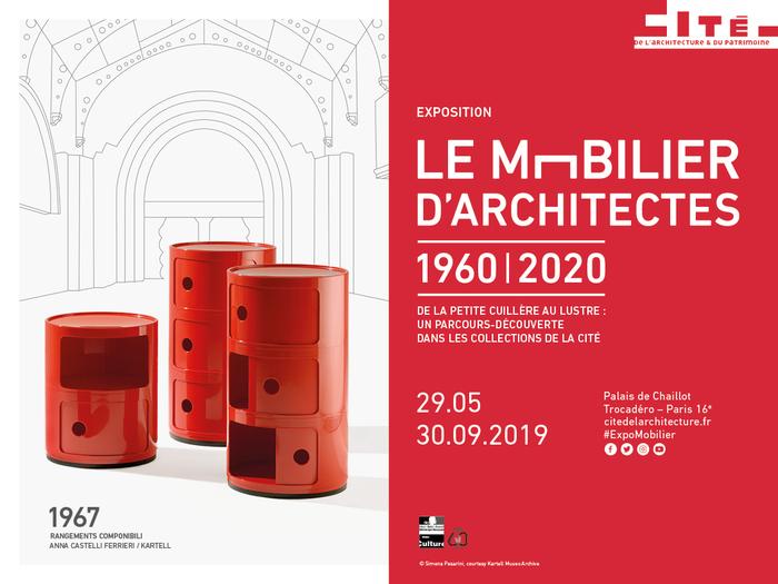 Journées du patrimoine 2019 - Visite flash - exposition