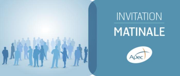 Matinale RH : Recrutement, dynamique marché 2020 et nouvelles tendances