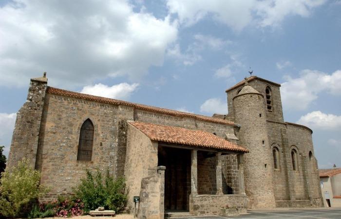 Journées du patrimoine 2019 - Visite libre d'un petit joyau du patrimoine religieux