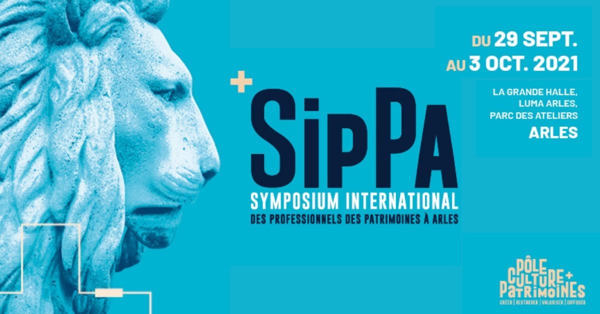Le SIPPA est un temps de rencontres autour des évolutions des métiers et des technologies, des nouvelles formes de collaboration et d'innovation dans le patrimoine