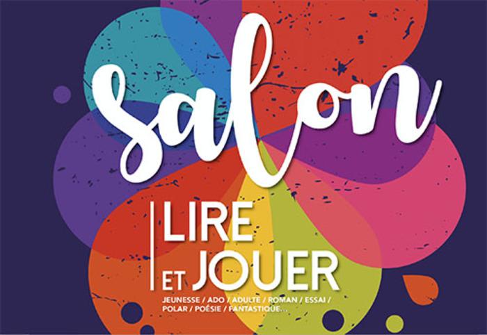 Salon du Livre de Brétigny-sur-Orge