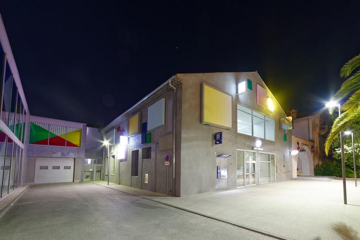 Nuit des musées 2019 -Bruno Peinado, Il faut reconstruire l'Hacienda