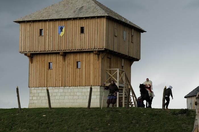 Journées du patrimoine 2020 - Visite de la Seigneurie de Lacheni à LASSIGNY