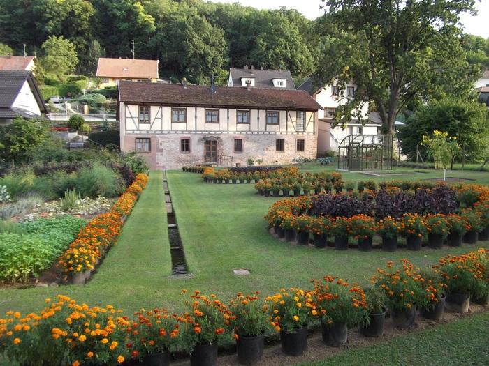 Journées du patrimoine 2020 - Le Moulin et ses Jardins