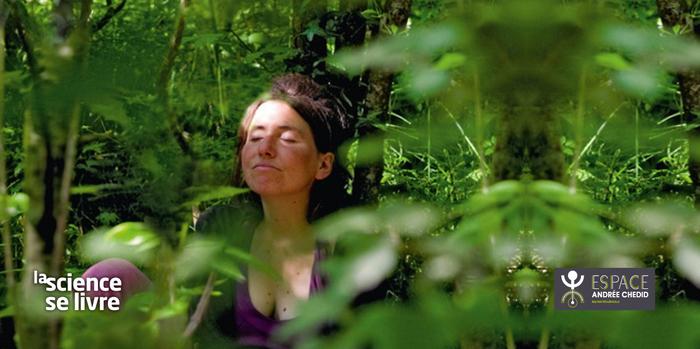 Sortie : Bain de Forêt
