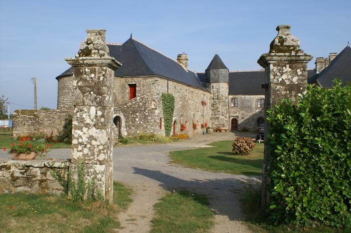 Journées du patrimoine 2020 - Visite libre de la cour du Vieux Doyenné
