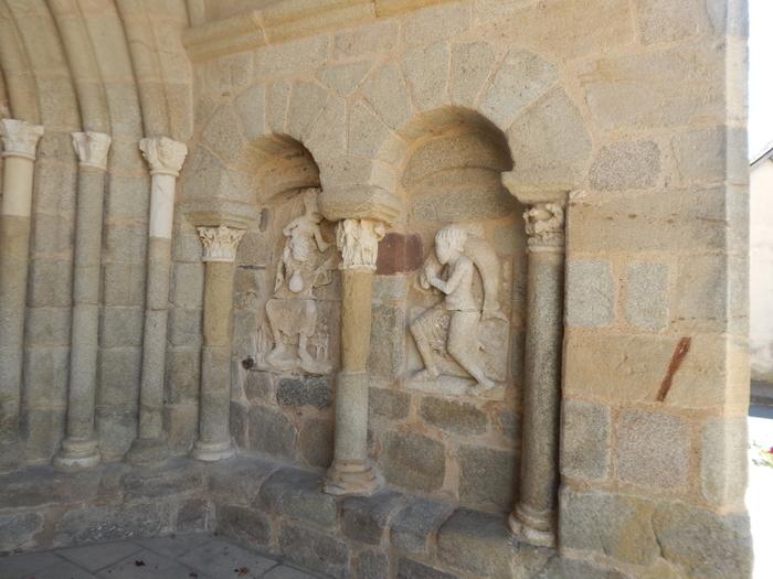 Journées du patrimoine 2020 - Découverte de l'église
