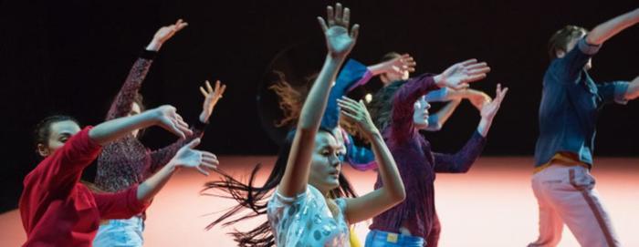 4 jours de stage de comédie musicale pour collégiens, débutants acceptés