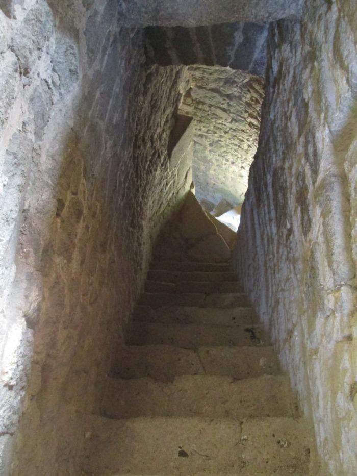 Journées du patrimoine 2020 - Atelier présentation et découverte de la tour Lavoisier