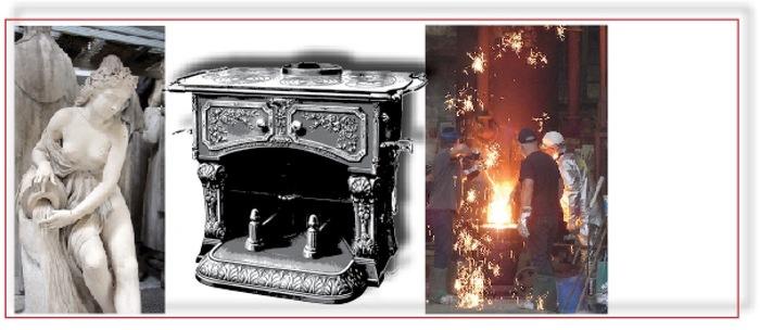 Journées du patrimoine 2020 - Visite du Conservatoire des arts de la métallurgie