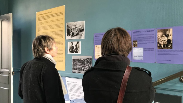 Journées du patrimoine 2019 - Visite libre de l'exposition permanente du Musée-Mémorial