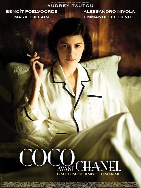 Nuit des musées 2019 -Coco avant Chanel