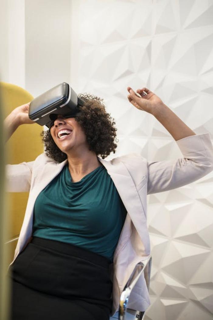 Journées du patrimoine 2019 - Casques VR - visite virtuelle de monuments et de sites historiques
