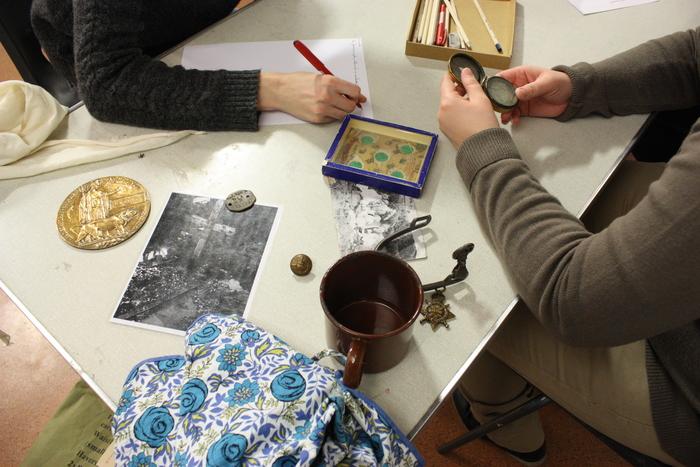 Journées du patrimoine 2020 - Exposition : 50 ans de service éducatif aux Archives de la Somme
