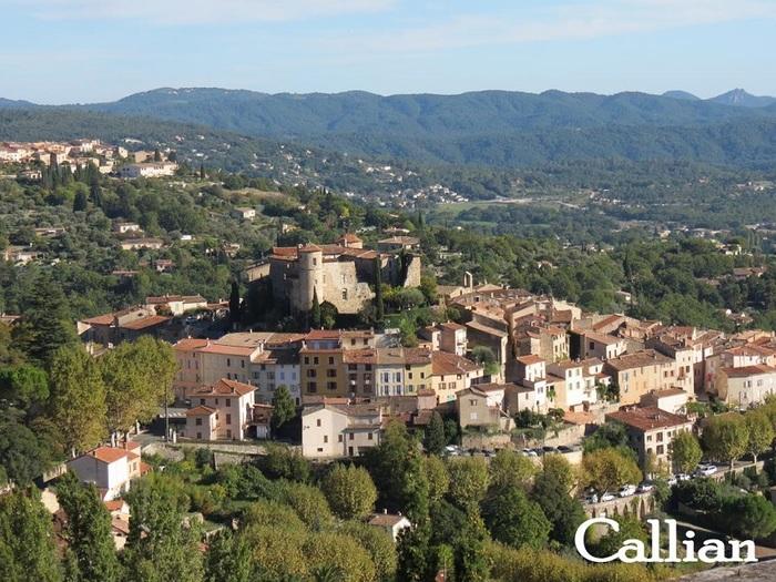Journées du patrimoine 2020 - Visite commentée du village de Callian