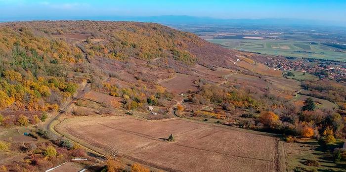 Journées du patrimoine 2019 - À la découverte des vignobles de Châteauguay