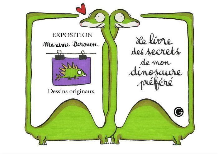 Exposition de dessins
