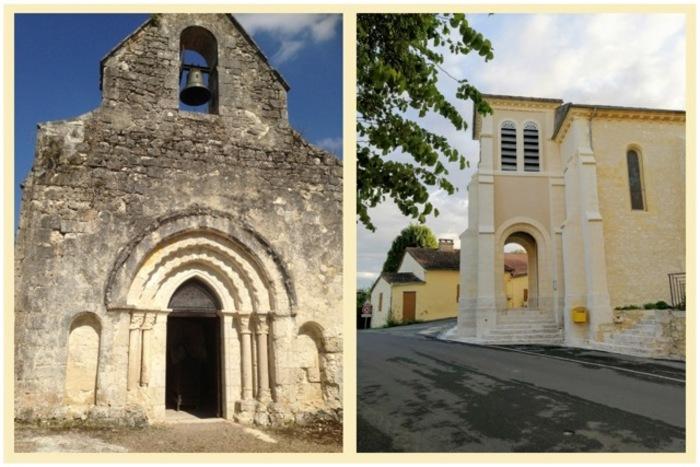 Journées du patrimoine 2019 - Samedi patrimonial et musical au village