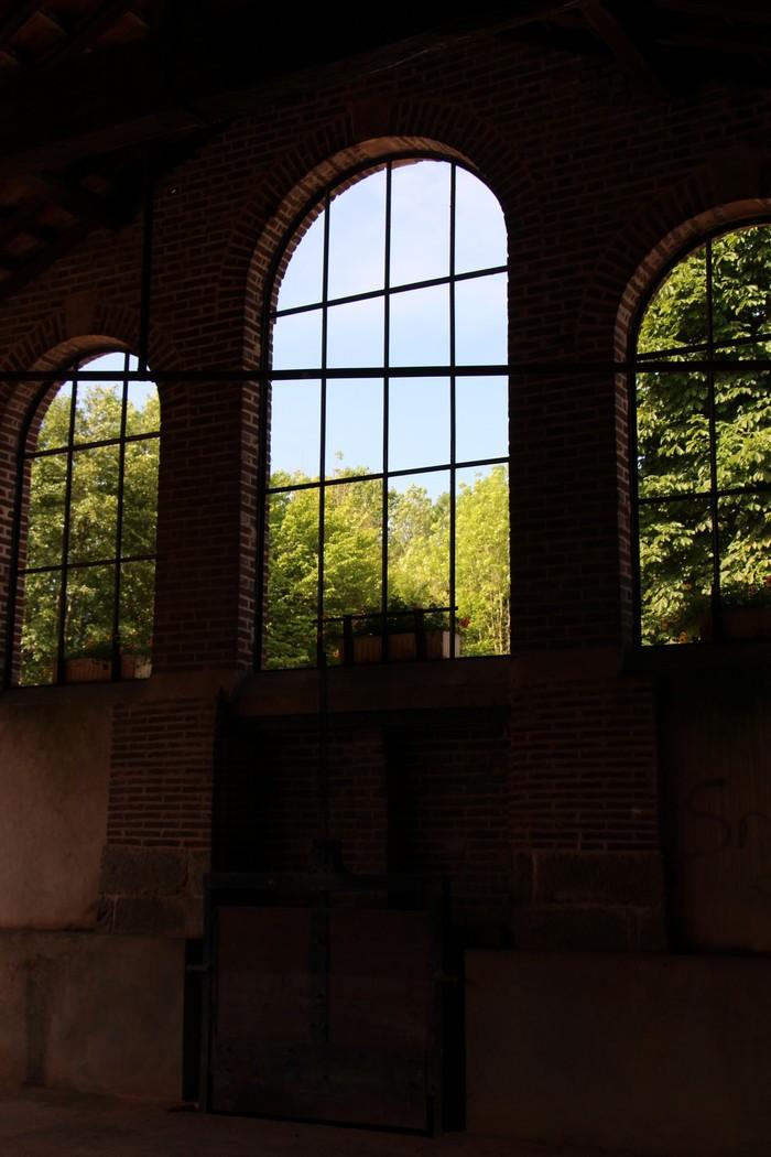 Journées du patrimoine 2020 - Visite libre du lavoir d'Estissac