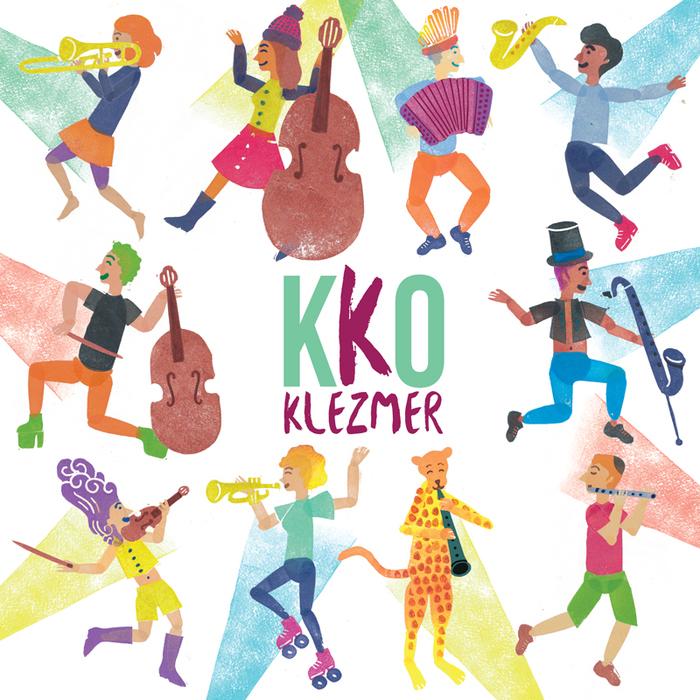 Katrina Klezmer Orchestra