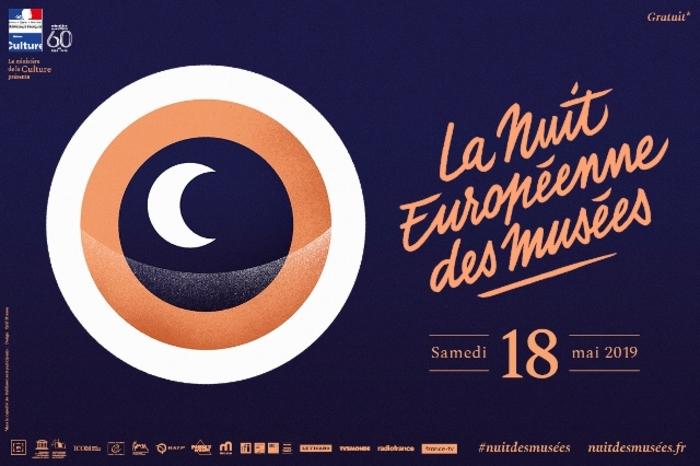 Nuit des musées 2019 -Clic Clac !