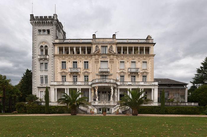 Journées du patrimoine 2020 - Découverte du palais