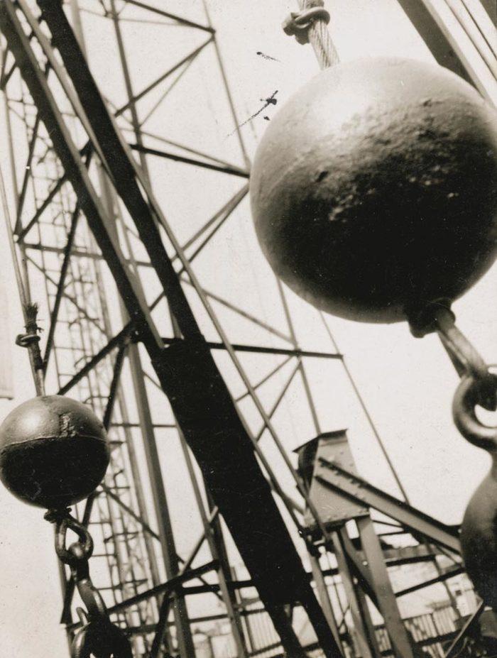 Journées du patrimoine 2020 - « Photo Graphie (1930-1947). Un panorama imprimé de la photographie internationale des années 30 » à la Bibliothèque du MAMCS