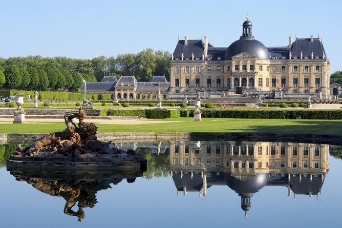 Journées du patrimoine 2019 - Vaux-le-Vicomte : Le Palais des Arts