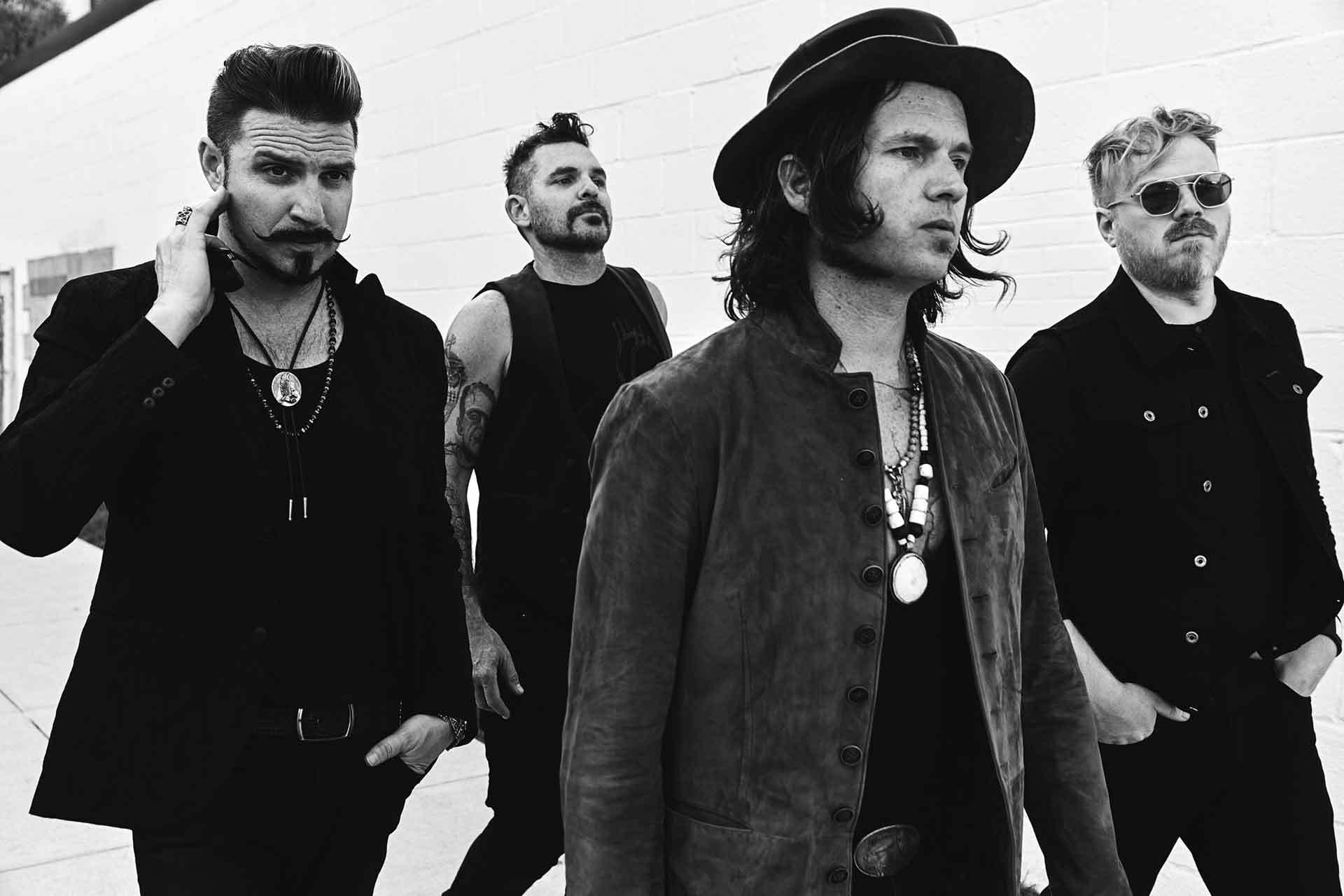 Rival Sons (Complet)