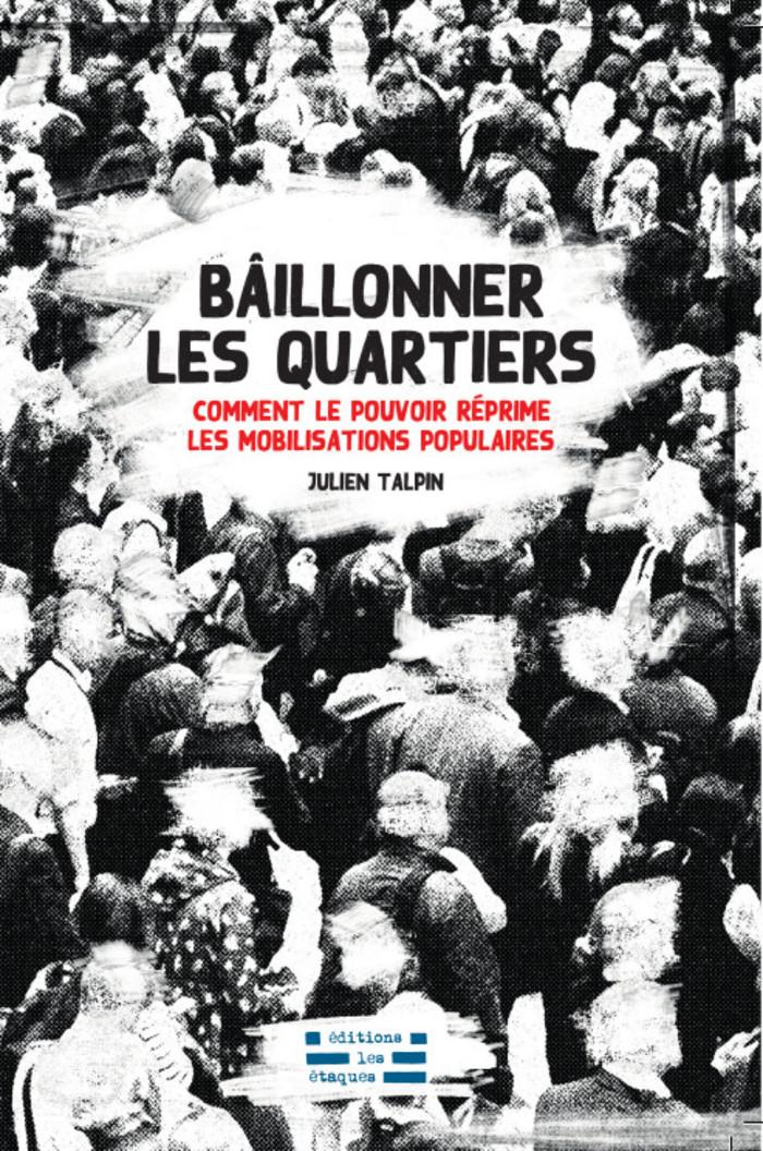 Rencontre avec Julien Talpin, auteur de l'ouvrage