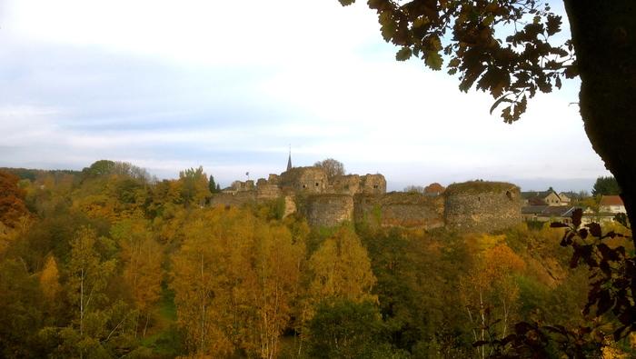 Journées du patrimoine 2020 - Parcours découverte pour les enfants et visite du Château de Montcornet