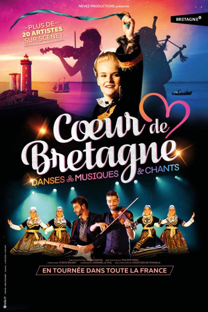 [ANNULE]  <strike>Cœur de Bretagne</strike>