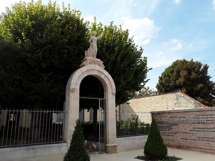 Journées du patrimoine 2020 - Visite libre du Musée Napoléon