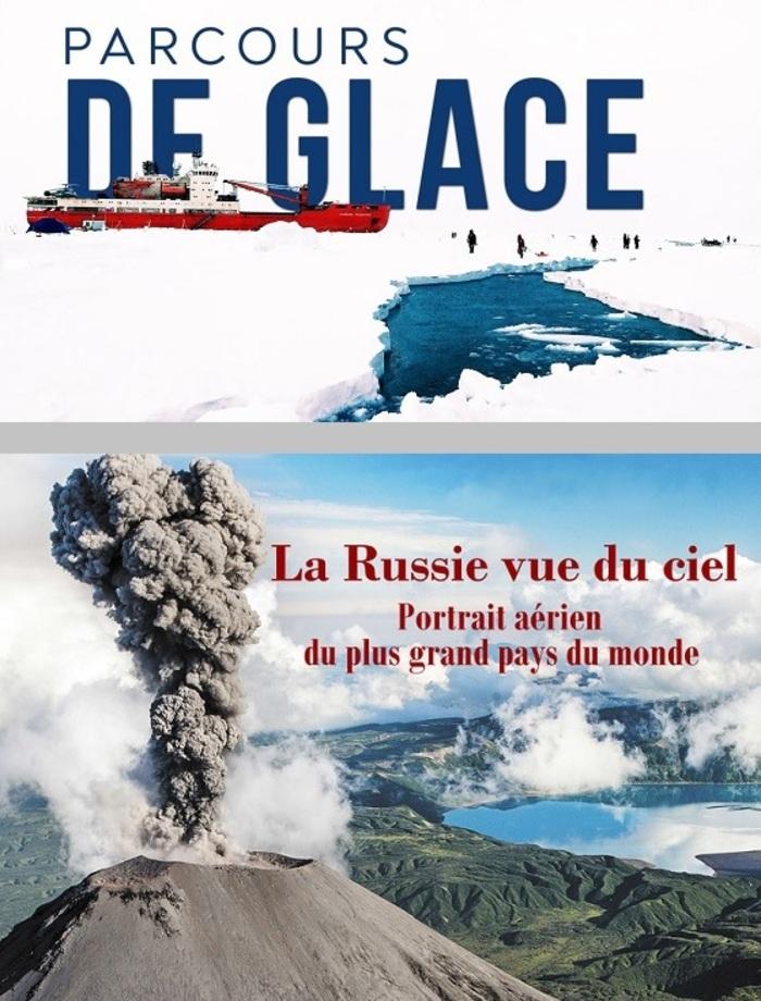 Journées du patrimoine 2020 - Projection exclusive des films documentaires sur la Russie